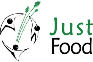 Just Food Logo